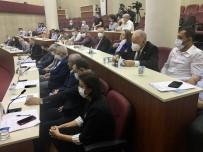 DEPREM - Turan Hançerli Açiklamasi 'Avcilar'in Kentsel Dönüsümde Destege Ihtiyaci Var'