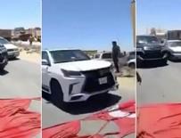 LIBYA - Türkiye'den Libya'daki eyleme çok sert tepki!