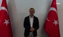 AZERBAYCAN - Türkiye'ye Getirilen FETÖ'nün Orta Asya Genel Sorumlusu Inandi'ya Iliskin Ayrintilar Ortaya Çikti