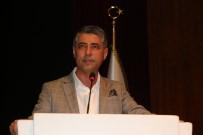 MECLİS - Uçar Açiklamasi 'Belediyeyi Yönetmek Için Dahi Olmaniza Gerek Yok'
