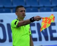 BOSNA HERSEK - UEFA'dan Abdulkadir Bitigen'e Görev
