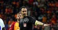 BOSNA HERSEK - UEFA'da Türk hakem fırtınası!