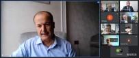 ALLAH - Yunus Emre Ve Türkçe Yili Etkinligi SAÜ'de Düzenlendi