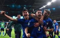 AVRUPA - EURO 2020'De Italya Finalde