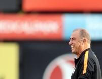 TEKNİK DİREKTÖR - Galatasaray Yeni Sezon Hazirliklarina Devam Etti