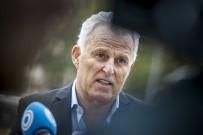 TELEVİZYON - Hollandali Ünlü Gazeteci Peter R De Vries Silahli Saldiriya Ugradi