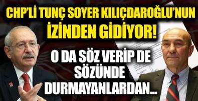 Sağlık çalışanlarına yıl sonuna kadar ücretsiz ulaşım sözü veren CHP'li Tunç Soyer 180 derece döndü...