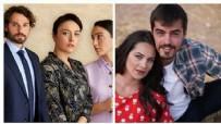 TRT DİZİLERİ - TRT'den dizi severlere müjde!