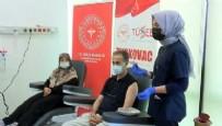 YERLİ AŞI - Yerli aşıdan flaş gelişme! Faz-3 aşaması başladı...