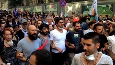 Terör örgütü PKK yangın felaketini üstlendi! Peki Gezi'deki sanatçılar niye sessiz?