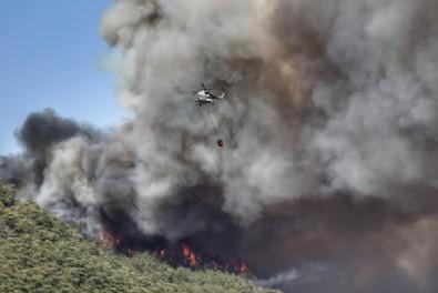 Türkiye'de orman yangınlarında son durum! Manavgat'ta can kaybı 7'ye yükseldi