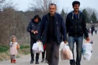 Fransız gazeteden göçmen itirafı! 'Erdoğan'ın elini güçlendiriyor'