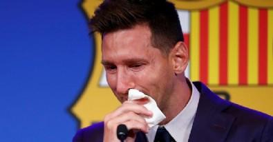 İşte Messi'nin yeni takımı!