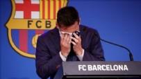 MESSİ PSG ILE IMZA ATTI MI? - Messi Hangi Takıma Transfer Oldu? Messi Neden Barcelona'dan Ayrıldı? Lionel Messi'nin Babası Sözleşmeyi Sızdırdı!