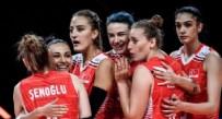 A MİLLİ KADIN VOLEYBOL TAKIMI AVRUPA ŞAMPİYONASI KADROSU  - A Milli Kadın Voleybol Takımı Avrupa Şampiyonası Kadrosu Nasıldır? A Milli Kadın Voleybol Takımı'nın Avrupa Şampiyonası Kadrosu Açıklandı mı?