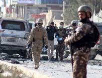 BM'den Afganistan uyarısı!