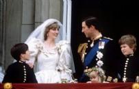 Prens Charles ve Diana'nın düğün pastası açık artırmada satıldı