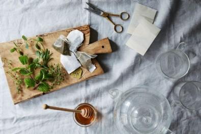 Soğuk algınlığına iyi gelen bitki çayları! Soğuk algınlığına ne çayı iyi gelir?