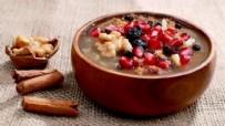 DİYETTE AŞURE YENİR Mİ - Aşure kaç kalori? Diyetteyken aşure yenir mi?