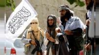 ABD basınında Taliban manşetleri!