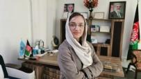 Afganistan'ın ilk kadın belediye başkanı Zarifa Ghafari: 'Beni öldürecekler! Bekliyorum'