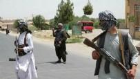 Merkel'den Afganistan değerlendirmesi: Türkiye ile yakın çalışmamız gerekiyor