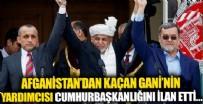 Afganistan'ı terk eden Eşref Gani'nin yardımcısı Amrullah Saleh kendisini geçici cumhurbaşkanı ilan etti