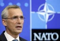 NATO'dan Afganistan açıklaması!