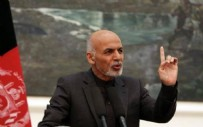 Afganistan Cumhurbaşkanı Eşref Gani: Afganistan'a döneceğim hiç param yok