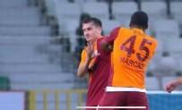 Galatasaray'dan flaş Marcao kararı!