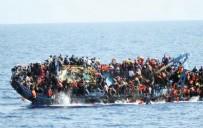 Kanarya Adaları'na giden bir teknede aç ve susuz kalan 47 kişi öldü