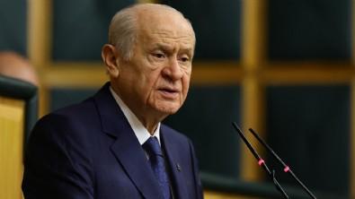 Devlet Bahçeli'den Kılıçdaroğlu'nun adaylık açıklaması ile ilgili flaş sözler!