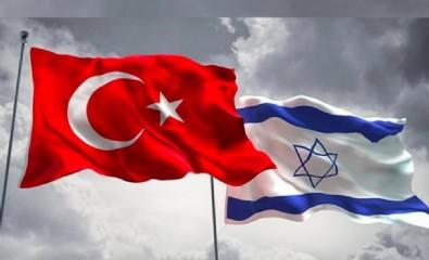 İsrail'den 'Türkiye yardım teklifini reddetti' iddiasına yalanlama