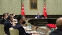 KABİNE TOPLANTISI NE ZAMAN - Kabine Toplantısı ile ilgili flaş karar!