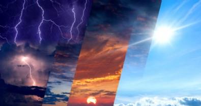 Meteorolojiden o iller için kritik uyarı! Kuvvetli sağanak...