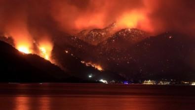 OGM son durumu paylaştı! 130 yangın söndürüldü...