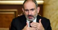 NİKOL PAŞİNYAN - Paşinyan tekrar başbakan ilan edildi!