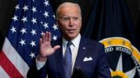 ABD Başkanı Joe Biden'dan Afganistan açıklaması: Tahliyeler devam edecek