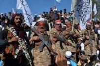 Avrupa Birliği son noktayı koydu! 'Siyasi temasımız yok, Taliban'ı tanımıyoruz'