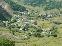 Posof'ta Bir Köy Karantinaya Alindi