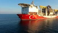 Türkiye'nin kaderini değiştiren keşif: İşte enerjide adım adım bağımsızlığın hikayesi