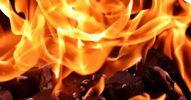 Rüyada Ateş Görmek Ne Anlama Gelir? Rüyada Ateş Görmenin Tabiri