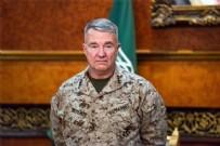 Afganistan'daki saldırılar sonrası ABD'den açıklama: Gerekirse DEAŞ'a saldırırız