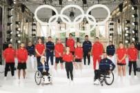TOKYO 2020 PARALİMPİK OYUNLARI PROGRAMI - 27 Ağustos Cumartesi Türkiye'nin Tokyo 2020 Paralimpik Programı Tokyo 2020 Olimpiyatları Günün Programı