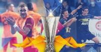 Galatasaray ve Fenerbahçe'nin rakipleri belli oldu!