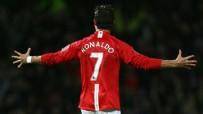 Ronaldo evine geri döndü!