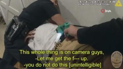 ABD'de Polis, NBA Yildizi Hayes'in Akillara Floyd'u Getiren Gözalti Görüntülerini Yayinlandi