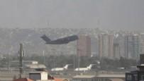 DEAŞ - ABD'den 'Kabil' misillemesi! DEAŞ/Horasan'ın elebaşına hava saldırısı düzenledi