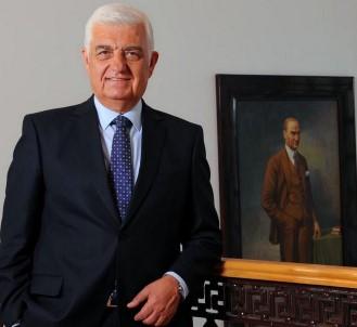 Baskan Gürün 30 Agustos Zafer Bayrami'ni Kutladi