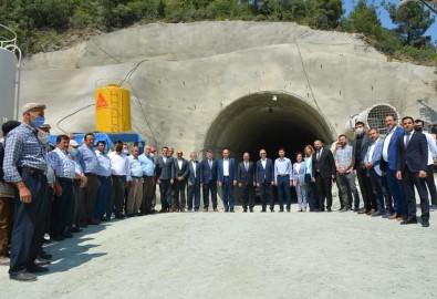 Doganci Baraji Varyanti 2022 Sonunda Bitiyor